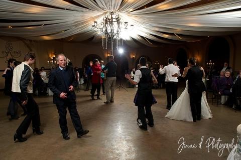 L'Aquila Wedding Photos