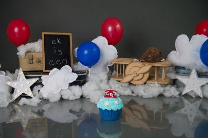 4 Cake Smash Archives Jenna D Photography