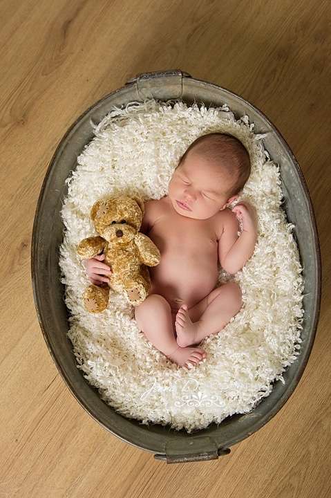 newborn photo shoot pretoria