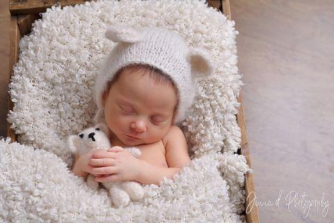 Newborn Baby Photos in Pretoria